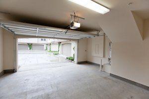 Repair or Adjust a Garage Door Opener