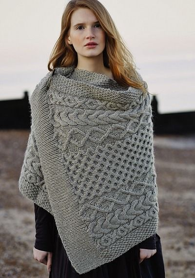 Knit Dreams from MitiMota - lamaisonbisoux: Marie Wallin. beautiful