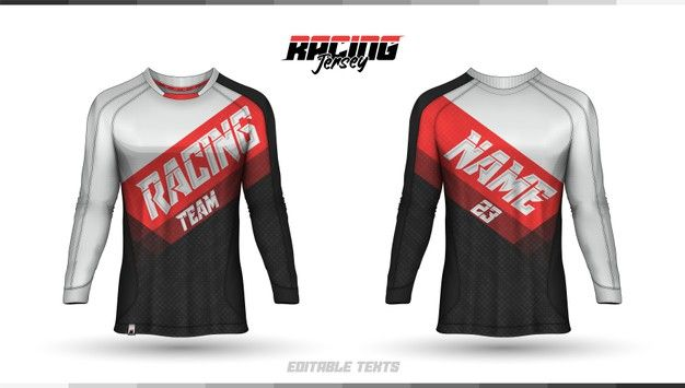 Download Download Shirt Template Racing Jersey Design Soccer Jersey For Free In 2021 Soccer Jersey Jersey Design Sports Jersey Design