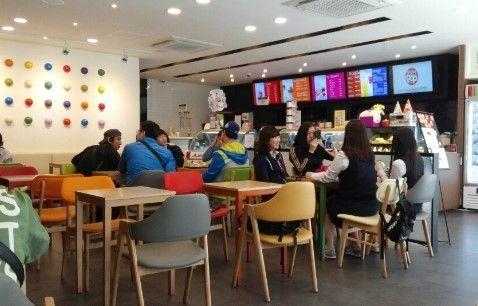 1주년을 맞이한 나뚜루팝 부산 서면점♥ : 네이버 블로그