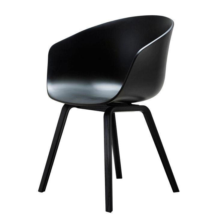 #Chair #Black  