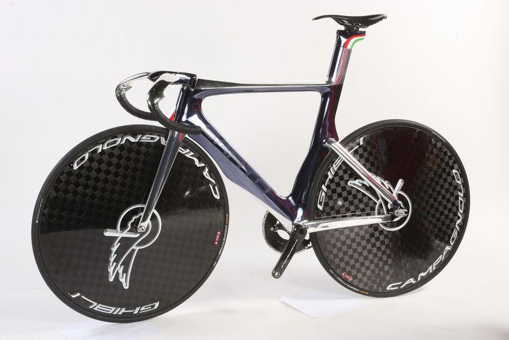 Sarto concept track bike