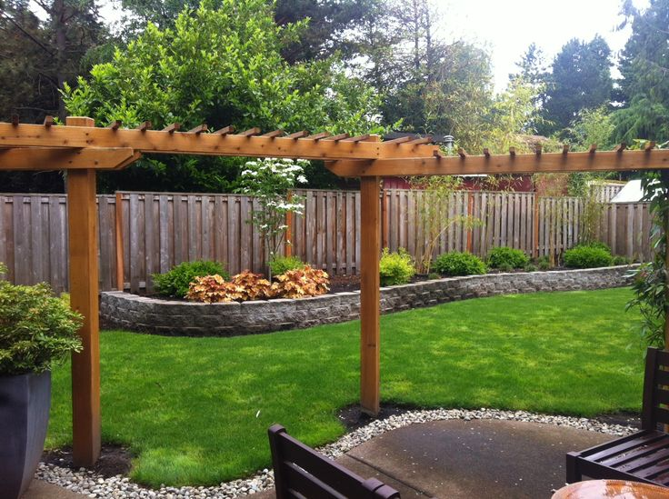 landscaping on a budget garden pinterest