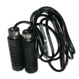 Jump Ropes For Exercise - Super Speed Kryptonite Strength - When you want the Ultimate Crossfit Workout Experience - Best Fitness Jumping Results - #1 Favorite of Professional Boxing Centers & Gyms - Kids can Skip their way to Team USA -AAA Guarantee