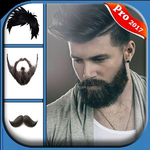 Hairstyle App For Man