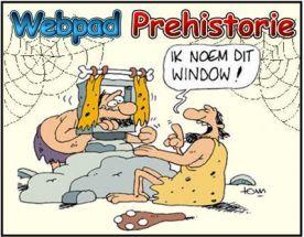 Webpad Prehistorie :: webpad-prehistorie.yurls.net