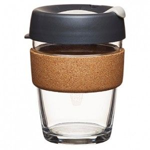 Keep Cup Brew glass coffee cusps. Fast shipping Australia wide.