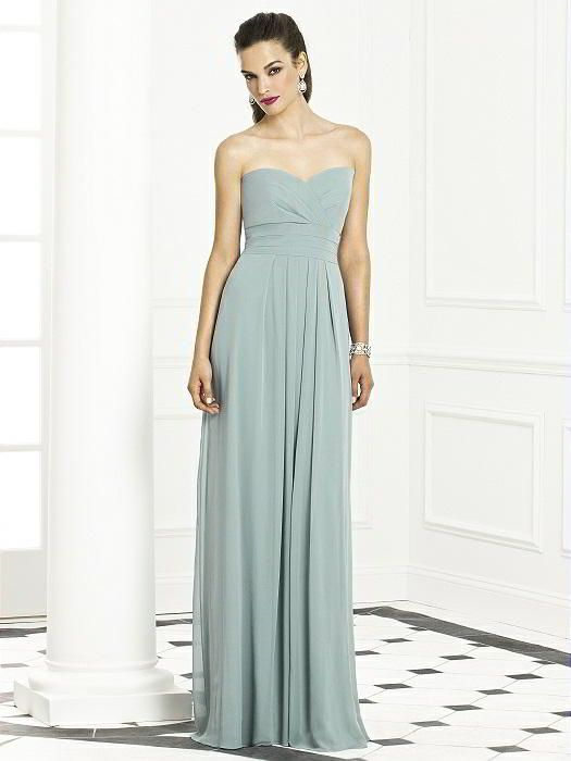 After Six Bridesmaids Style 6669 size 16