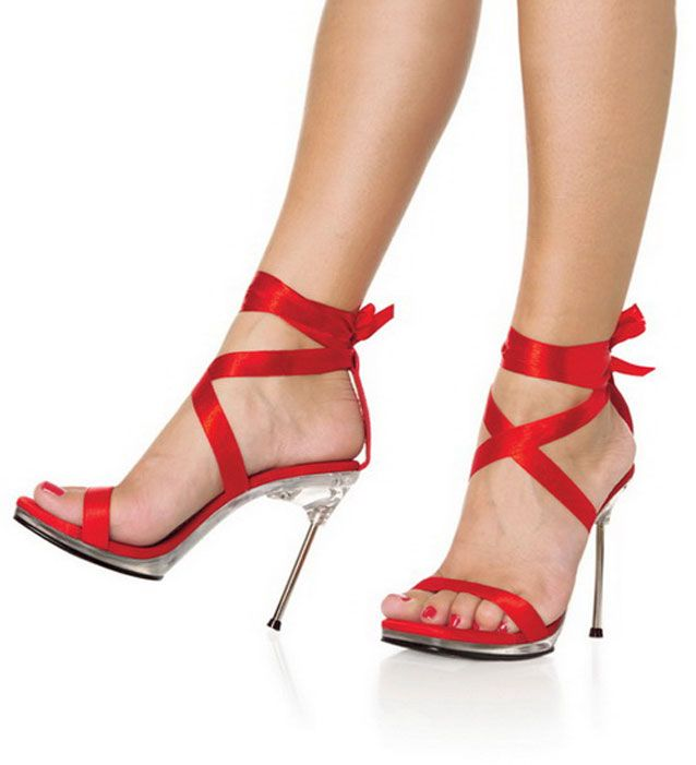 1000  images about Red Shoes on Pinterest | Pump, Platform shoes ...