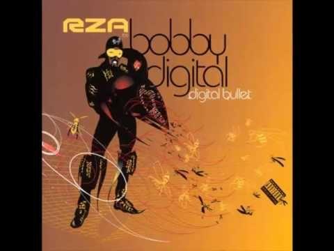 RZA - Digital Bullet - [Full Album] - (2001) - YouTube | old
