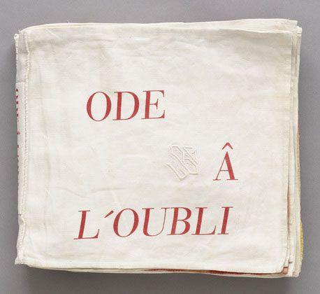 Louise-Bourgeois-Oubli