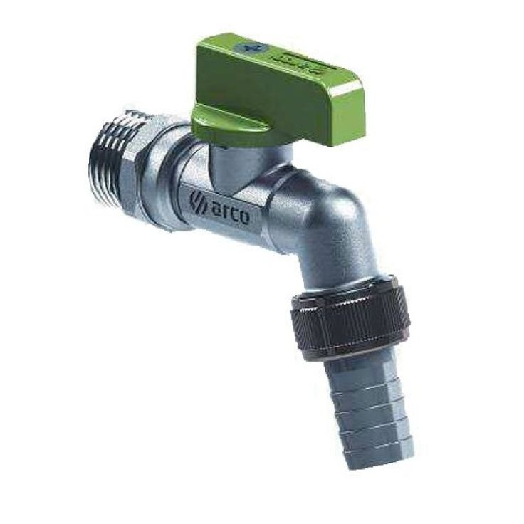 Buy Anti-lime high quality garden outside outdoor bib tap valve 1/2inch x 3/4 bsp