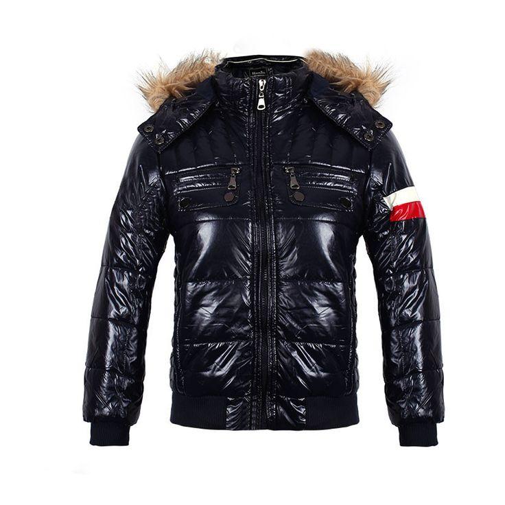 17 Best ideas about Black Parka Coat on Pinterest | Black parka ...