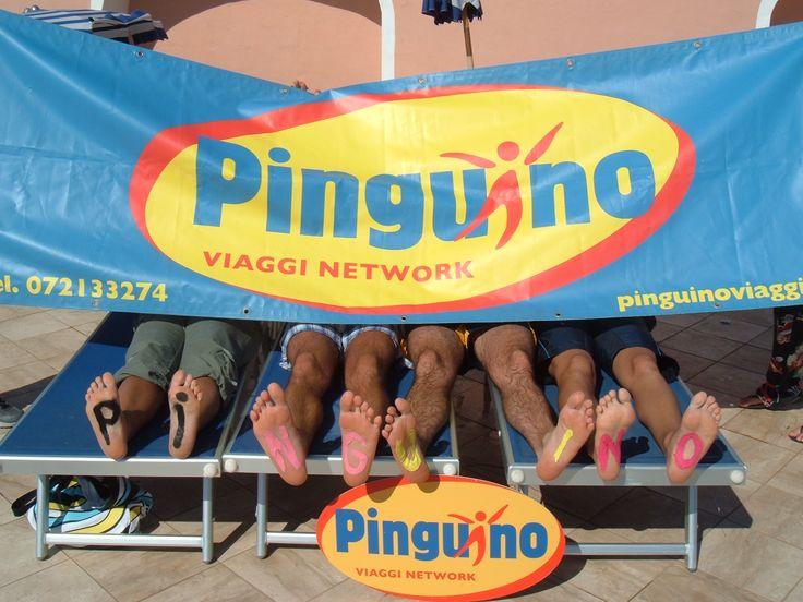 """E a settembre la convention Pinguino si """"gioca"""" in casa…"""