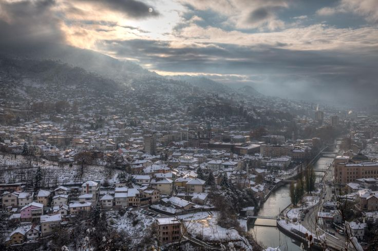 Sarajevo: a portrait of the city 20 years after the Bosnian war   Cities   The Guardian