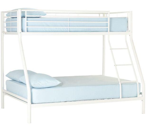 Les 25 meilleures id es de la cat gorie bunk beds ireland for Tri pli matelas ikea