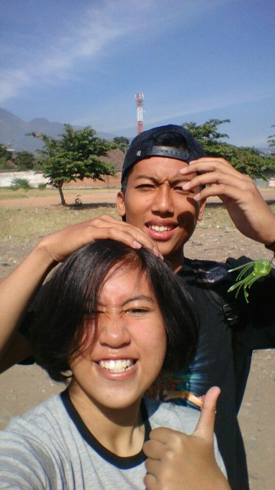 with bang maja