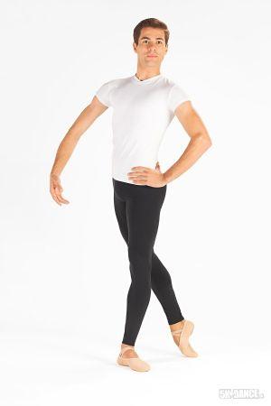 RDE8347 - Muži a chlapci - Baletné oblečenie - balet - Pánske baletné nohavice - SoDanca - 5kdance.sk