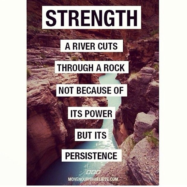 Persistence Motivational Quotes: 17 Best Images About Strength Quotes On Pinterest