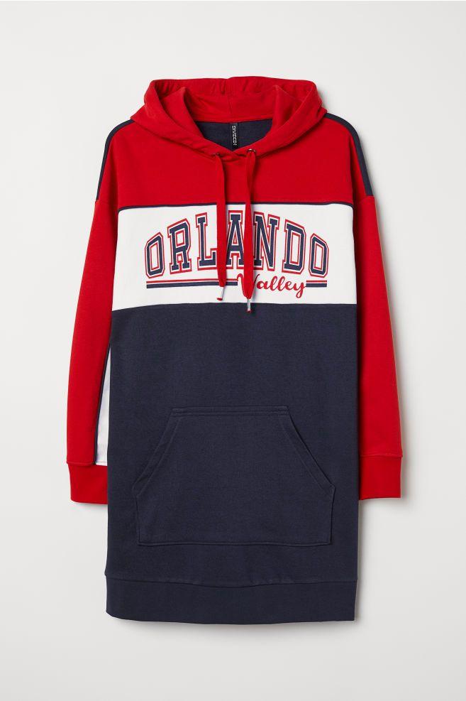 56494edccc Kapucnis melegítőruha | Ruha | Sweatshirt dress, Sweatshirts és Dresses