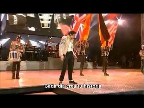 Michael Jackson History subtitulos en español - YouTube