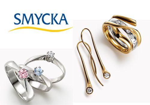 Smycka - Älskar du smycken och design? Vill du driva en egen smycka butik?
