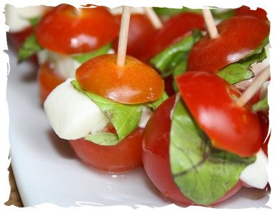 Amuse bouche simple et leger id es amuses bouches pinterest - Amuse bouche facile et rapide ...