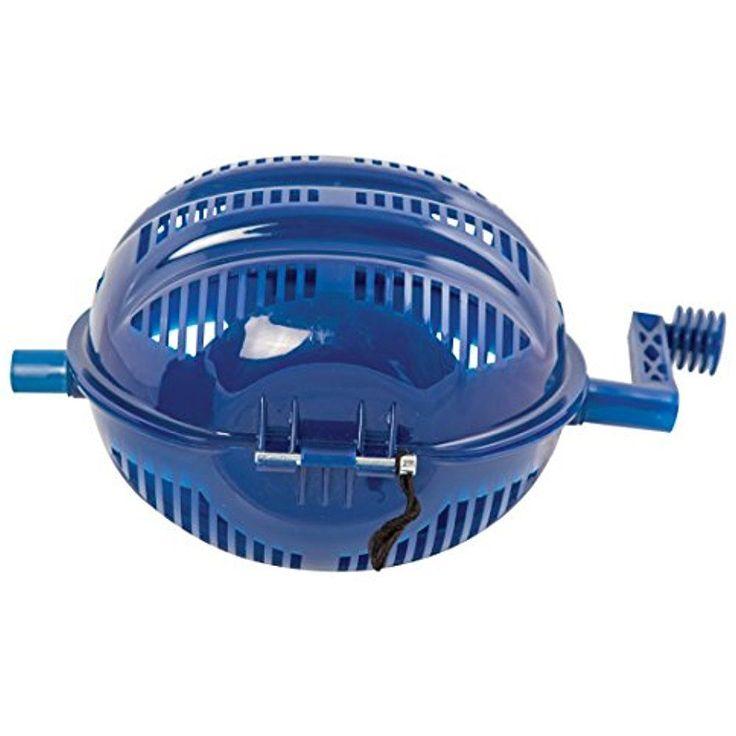 Frankford Arsenal Quick-n-EZ Rotary Seperator Kit Tumbler Media Reload Equipment #FrankfordArsenal