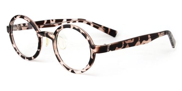 vintage eyeglass images | cheap eyeglasses shop-Round Vintage Eyeglasses Are Popular in the ...