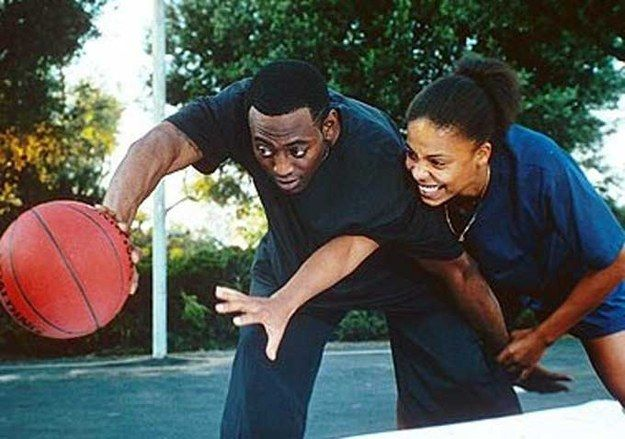 Love & Basketball (2000)   70 Classic Black Films Everyone Should See At Least Once