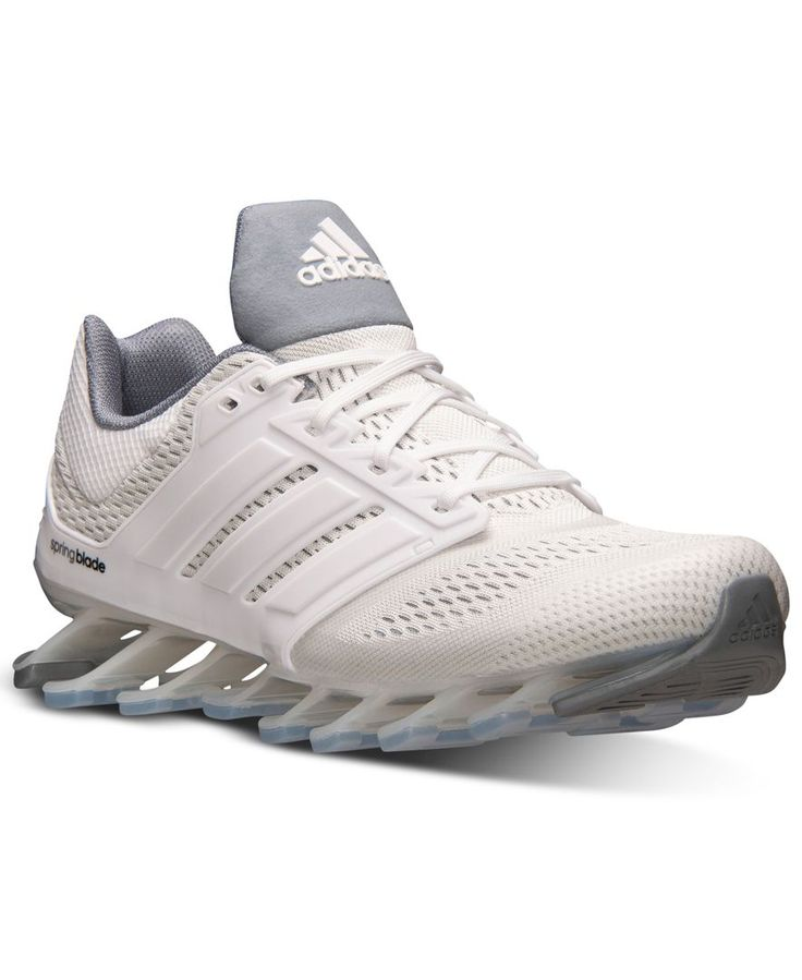 the best attitude bc305 dd66d ... adidas Mens Springblade Drive Running Sneakers from Finish Line ...