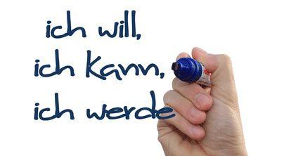 Bärbel Kiy's  Blog: Statt Selbstzweifel, Selbstvertrauen