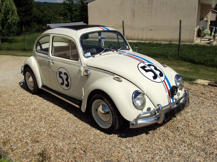 VOLKSWAGEN Coccinelle (Photo 1)