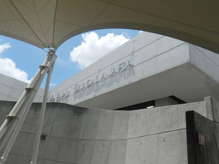 Expo Guadalajara en Guadalajara, Jalisco