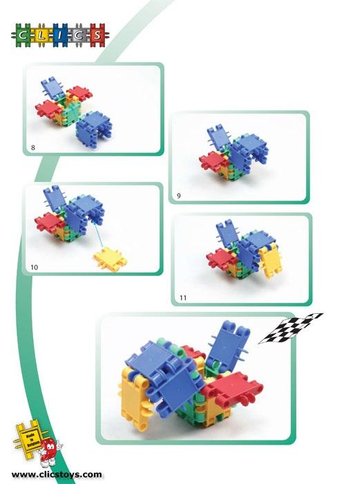 HW 3 - bouwhoek : Clics