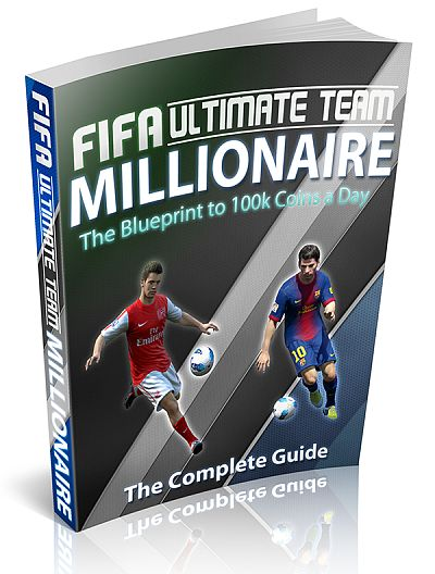 FIFA 18 Ultimate Team Millionaire GUIDE eBook with 26 Pages - DOWNLOAD Here | pdf Free Downloads