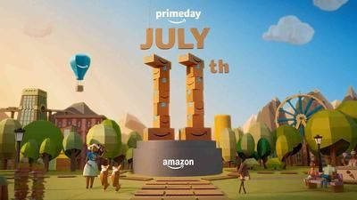 Are you an Amazon Prime member? Do you love Bullet Journaling? Well then today is your lucky day! It's Prime Day! Prime members get exclusive deals throughout the day!