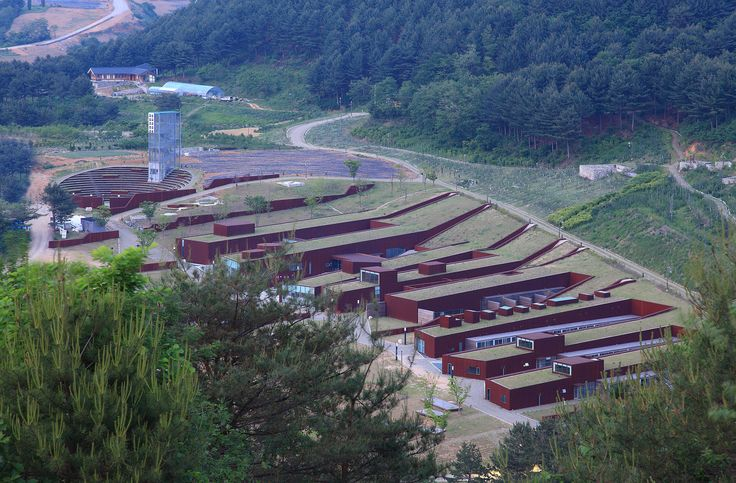 Korea DMZ Peace-Life Valley