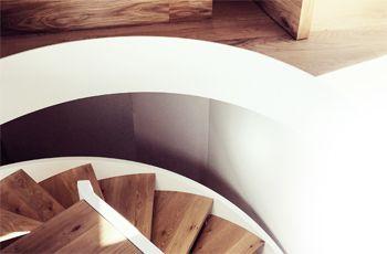 Appartamento DLZT #spiralstair