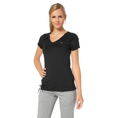 T-shirt manches courtes femme DryCell Puma - 3Suisses