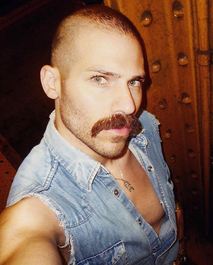 Mustache Mondays 🖤 #mustache #mustaches #mustacheman #mustacheride #mustacheswag #mustacherides #mustachemonday #vintagewrangler #wrangler #noselfiecontrol