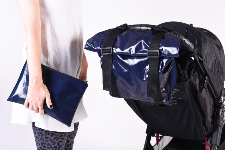 Backpack diaper bag shiny navy blue, women Travel bag, Stroller bag, urban canvas backpack, small diaper bag, Stroller bag, makeup bag by Welovefuss on Etsy https://www.etsy.com/listing/235342308/backpack-diaper-bag-shiny-navy-blue
