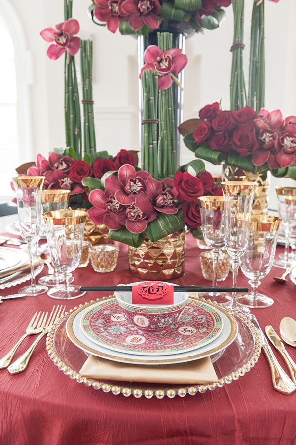 1052 Best Images About Table Design Settings