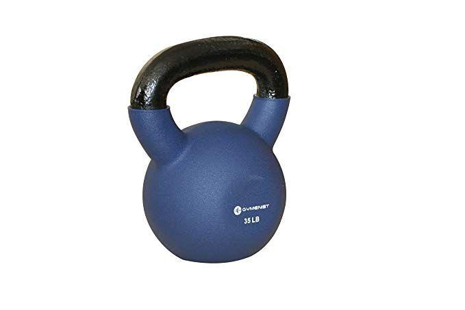 2 KG KettleBell Pro Fitness Workout Gym Strength KettleBells Kettle Bell New