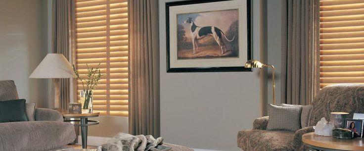 71 Best Wood Blinds Images On Pinterest Shades Blinds