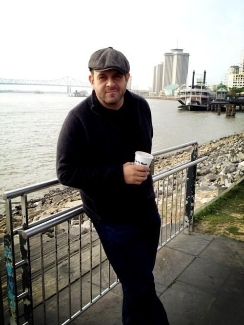 Adam Richman ...so in love with this foodie!!
