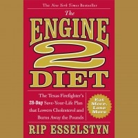 Great recipes I bought a copy The Engine 2 Diet, by Rip Esselstyn he also has a DVD on netflix right now with 2 family makeover to plant based.