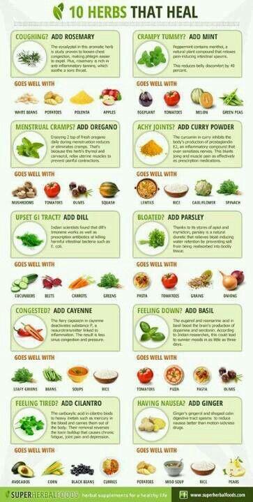 Lekker en gezond!