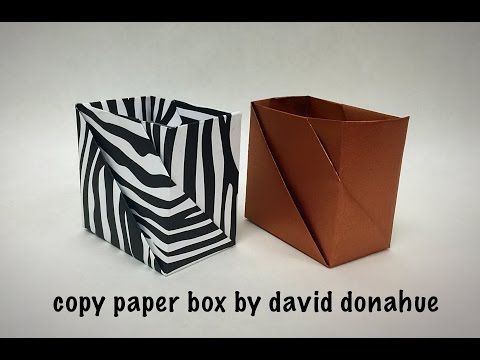 plos one how to make boxes