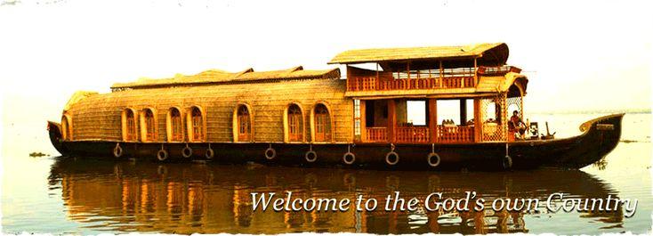 Affordable Houseboat Travel Packages | Kumarakom Houseboat Holidays